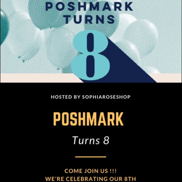 Come join us!!! Orlando Poshmark PFFs